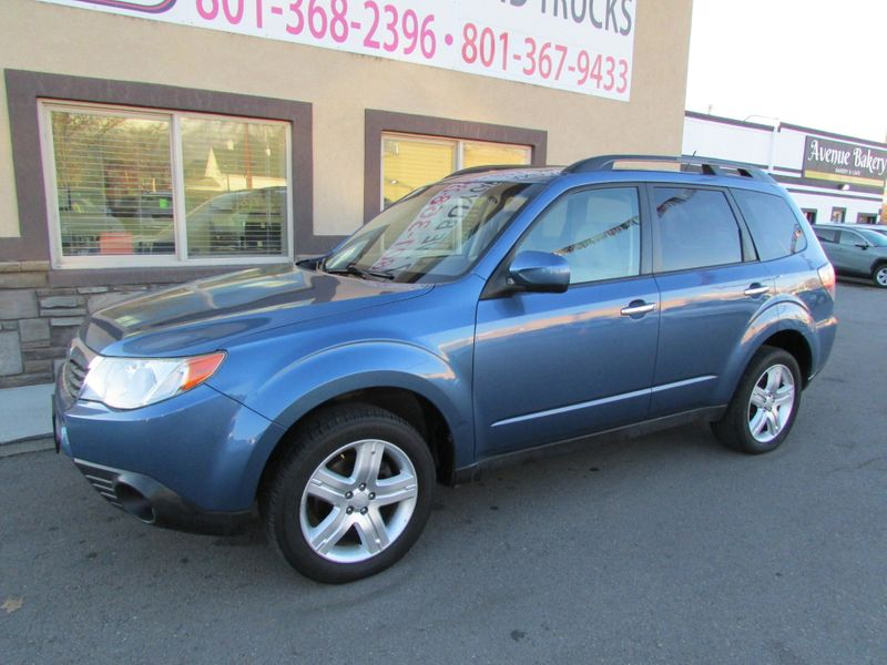 2010 Subaru Forester 25X Premium  city Utah  Autos Inc  in , Utah