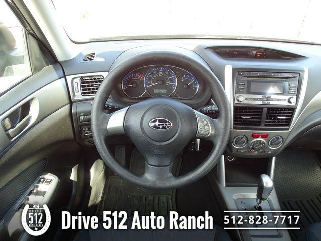 2010 Subaru Forester 2.5X in Austin, TX 78745
