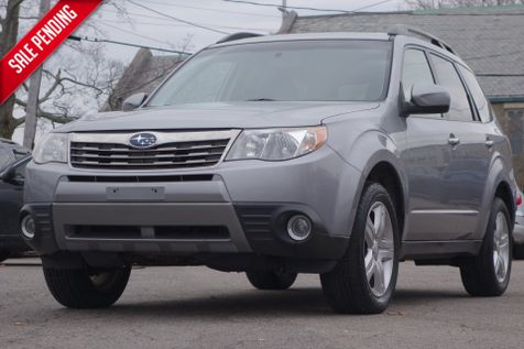 2010 Subaru Forester 2.5X Limited in Braintree