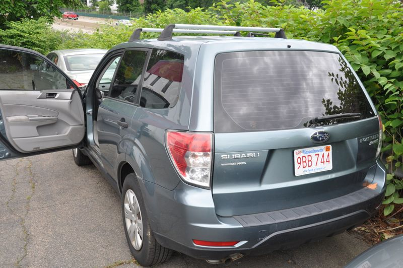 2010 Subaru Forester 25X Premium  city MA  Beyond Motors  in Braintree, MA