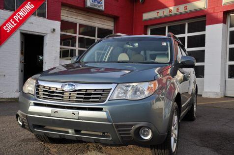 2010 Subaru Forester 2.5X Premium in Braintree