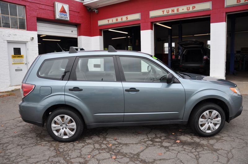 2010 Subaru Forester 25X  city MA  Beyond Motors  in Braintree, MA