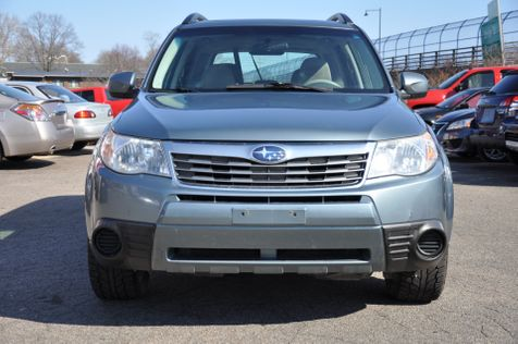 2010 Subaru Forester 2.5X Premium in Braintree