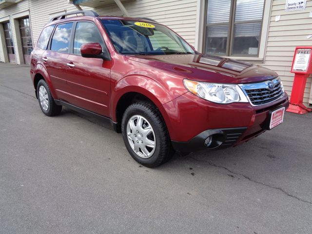 2010 Subaru Forester 2.5X Limited in Brockport, NY 14420