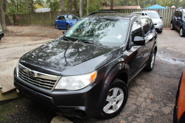 2010 Subaru Forester 2.5X in Charleston, SC 29414