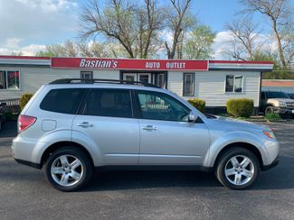 2010 Subaru Forester 2.5X Premium in Coal Valley, IL 61240