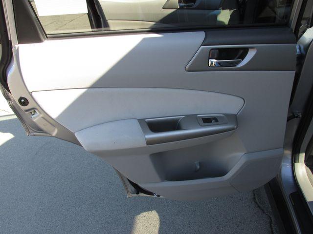 2010 Subaru Forester 2.5X Limited in Costa Mesa, California 92627
