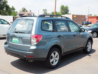 2010 Subaru Forester 2.5X Englewood, CO 5