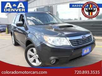 2010 Subaru Forester 2.5XT Limited in Englewood, CO 80110