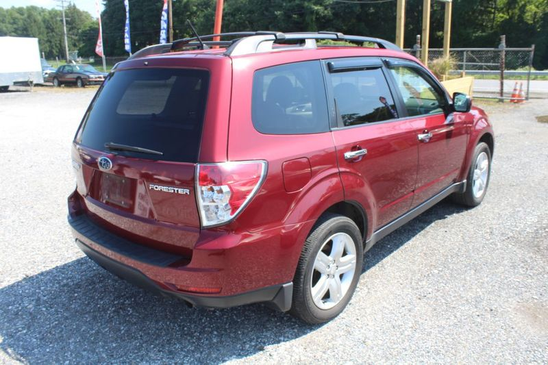 2010 Subaru Forester 25X Premium  city MD  South County Public Auto Auction  in Harwood, MD