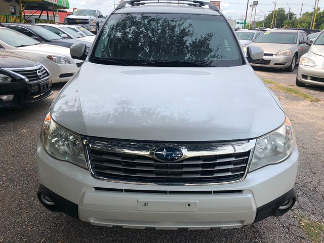 2010 Subaru Forester 2.5X Limited Houston, TX 1