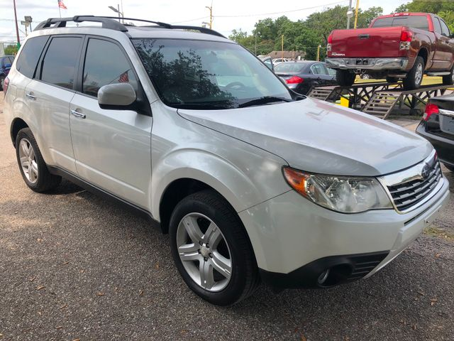 2010 Subaru Forester 2.5X Limited Houston, TX 2