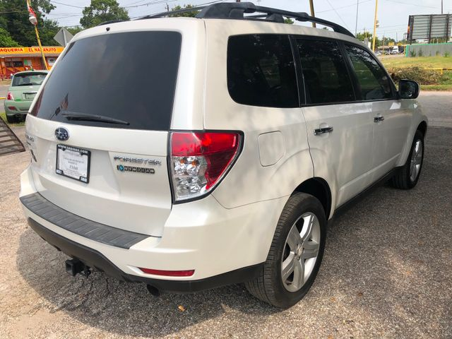 2010 Subaru Forester 2.5X Limited Houston, TX 3