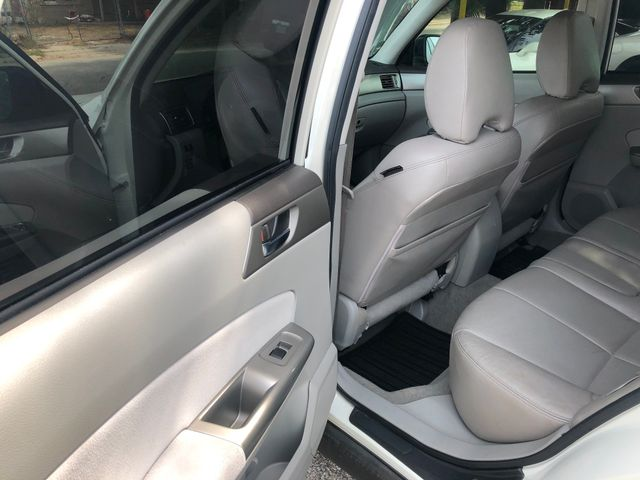 2010 Subaru Forester 2.5X Limited Houston, TX 6