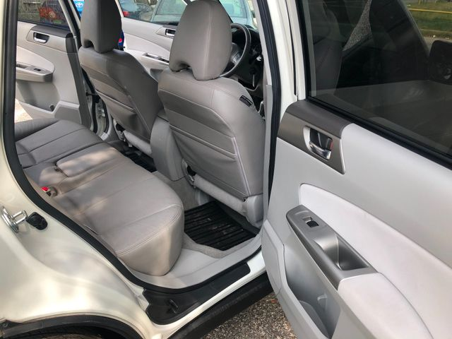 2010 Subaru Forester 2.5X Limited Houston, TX 8