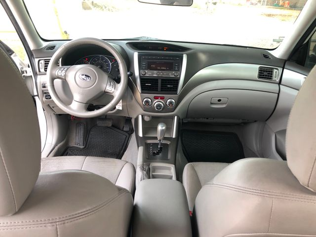 2010 Subaru Forester 2.5X Limited Houston, TX 9