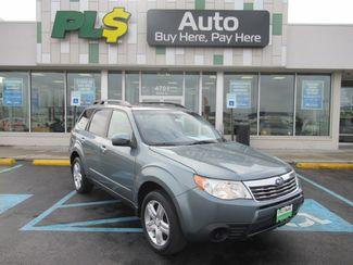 2010 Subaru Forester 2.5X Premium in Indianapolis, IN 46254