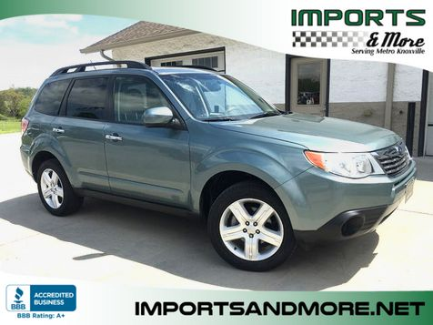 2010 Subaru Forester 2.5X Premium in Lenoir City, TN