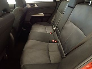 2010 Subaru Forester 2.5X Lincoln, Nebraska 3