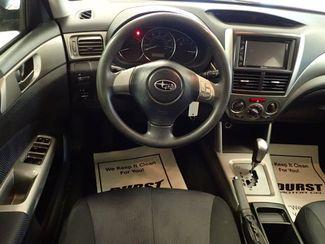 2010 Subaru Forester 2.5X Lincoln, Nebraska 4