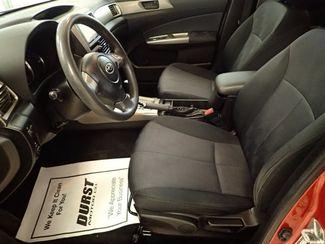 2010 Subaru Forester 2.5X Lincoln, Nebraska 6