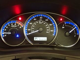 2010 Subaru Forester 2.5X Premium Lincoln, Nebraska 7