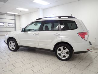 2010 Subaru Forester 2.5X Premium Lincoln, Nebraska 1