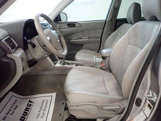 2010 Subaru Forester 2.5X Lincoln, Nebraska 5