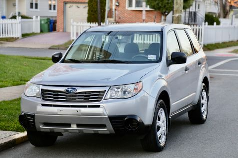 2010 Subaru Forester 2.5X in