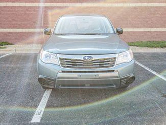 2010 Subaru Forester 2.5X 6mo 6000 mile warranty Maple Grove, Minnesota 4