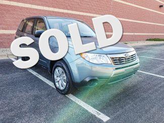 2010 Subaru Forester 2.5X 6mo 6000 mile warranty Maple Grove, Minnesota