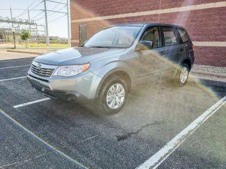 2010 Subaru Forester 2.5X 6mo 6000 mile warranty Maple Grove, Minnesota 1