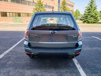 2010 Subaru Forester 2.5X 6mo 6000 mile warranty Maple Grove, Minnesota 6