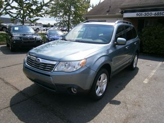 2010 Subaru Forester 2.5X Limited Memphis, Tennessee 26