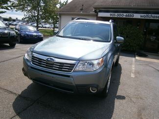 2010 Subaru Forester 2.5X Limited Memphis, Tennessee 27
