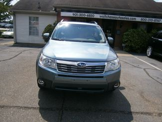 2010 Subaru Forester 2.5X Limited Memphis, Tennessee 28