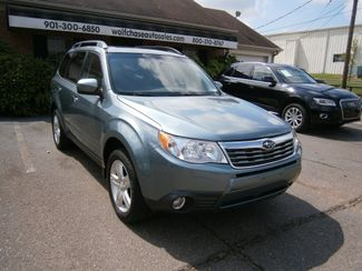 2010 Subaru Forester 2.5X Limited Memphis, Tennessee 30