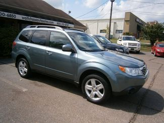2010 Subaru Forester 2.5X Limited Memphis, Tennessee 31