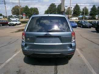 2010 Subaru Forester 2.5X Limited Memphis, Tennessee 34