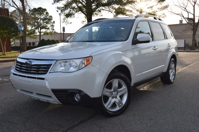 2010 Subaru Forester 2.5X Limited in Memphis, Tennessee 38128
