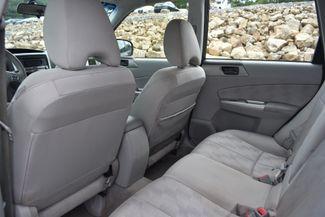 2010 Subaru Forester 2.5X Naugatuck, Connecticut 7