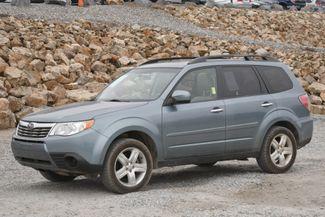 2010 Subaru Forester 2.5X Premium Naugatuck, Connecticut