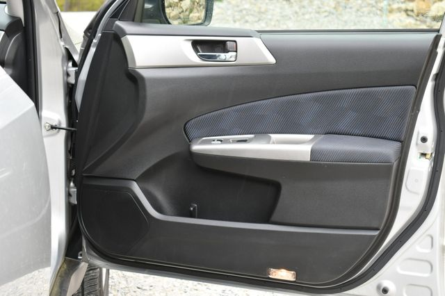 2010 Subaru Forester 2.5X Premium AWD Naugatuck, Connecticut 11