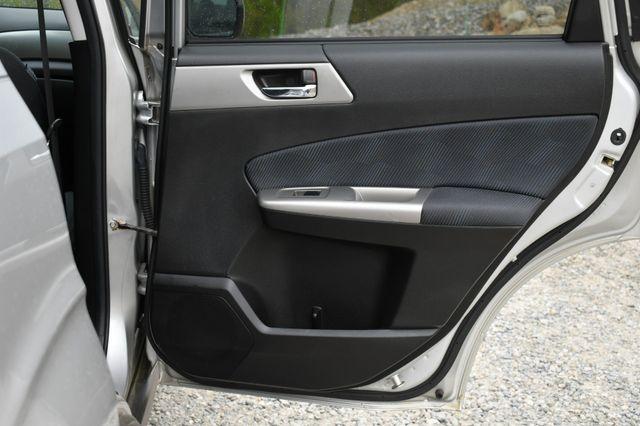 2010 Subaru Forester 2.5X Premium AWD Naugatuck, Connecticut 12