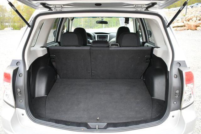 2010 Subaru Forester 2.5X Premium AWD Naugatuck, Connecticut 13