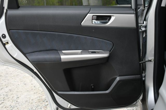 2010 Subaru Forester 2.5X Premium AWD Naugatuck, Connecticut 14