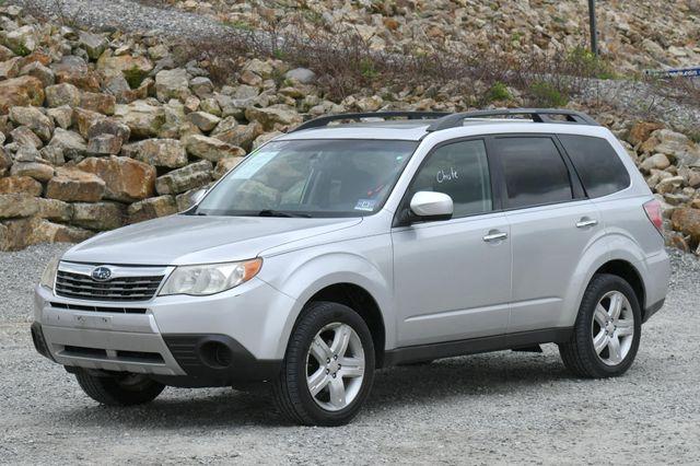 2010 Subaru Forester 2.5X Premium AWD Naugatuck, Connecticut 2
