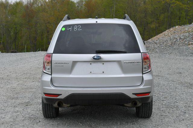 2010 Subaru Forester 2.5X Premium AWD Naugatuck, Connecticut 5