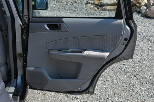 2010 Subaru Forester 2.5X AWD Naugatuck, Connecticut 11