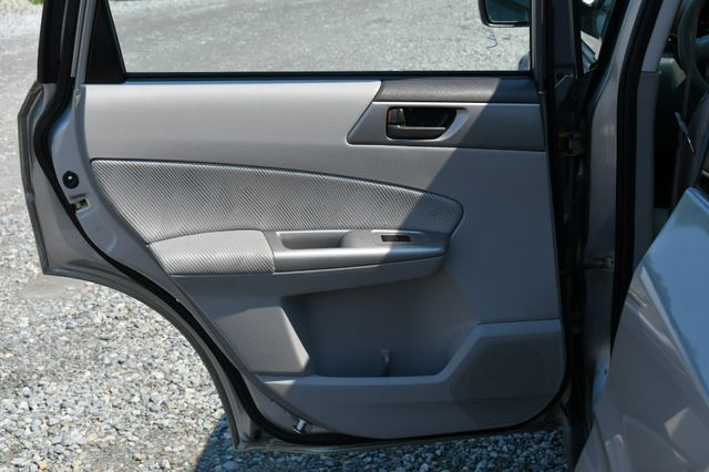 2010 Subaru Forester 2.5X AWD Naugatuck, Connecticut 13
